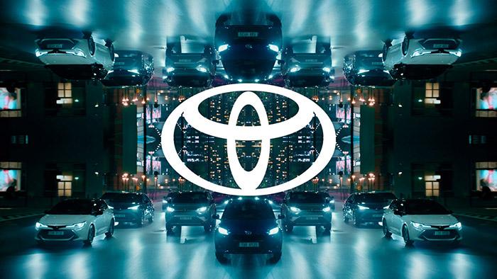 Toyota venta de autos eléctricos e híbridos