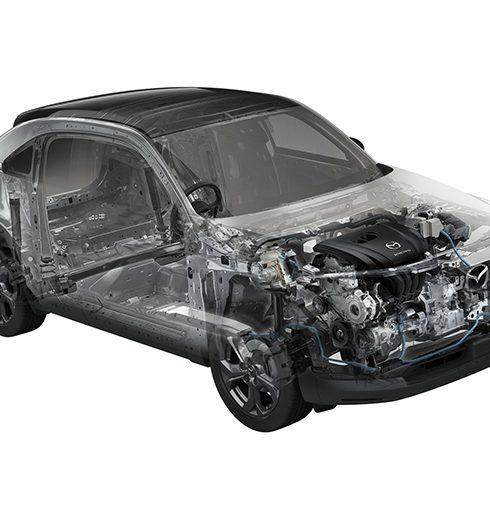 Mazda MX30