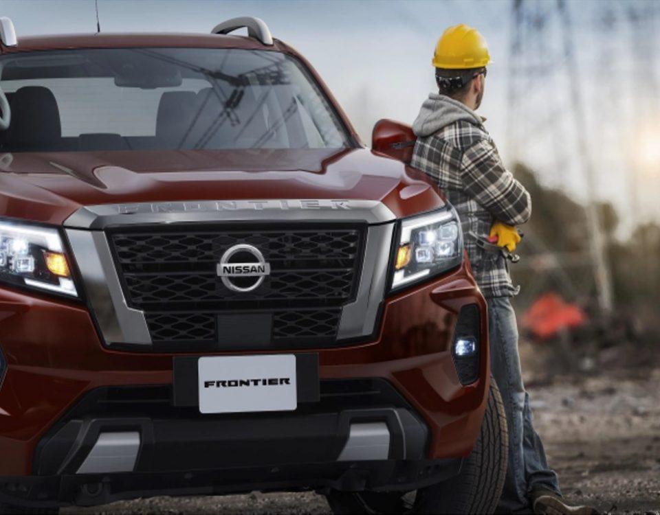 Inicia la preventa de Frontier y NP 300 de Nissan