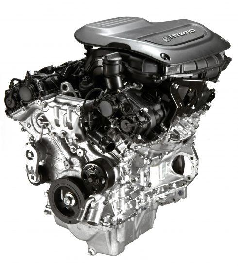 Motor cinco millones