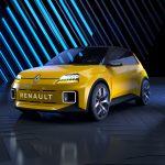Renault y el futuro