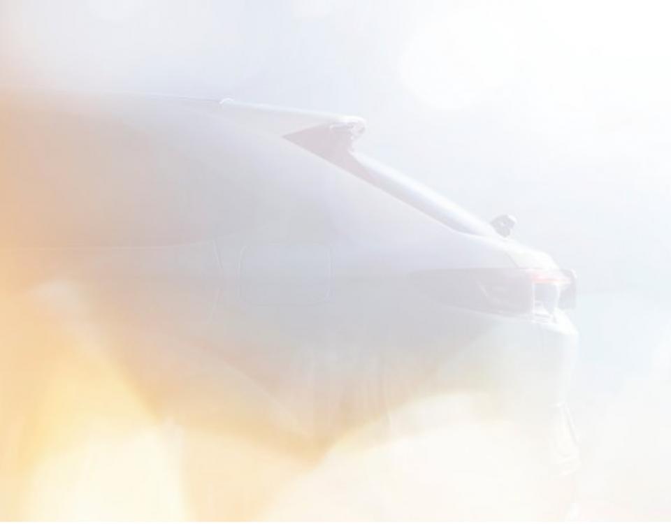 Honda HR-V nueva generación