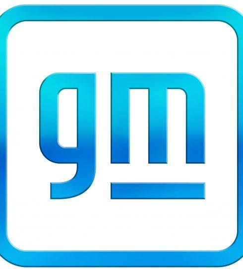 Nuevo logo de GM