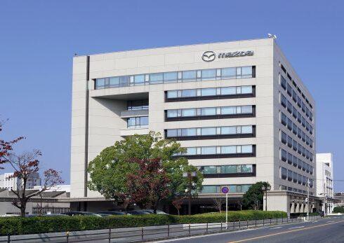 Mazda plan 2030