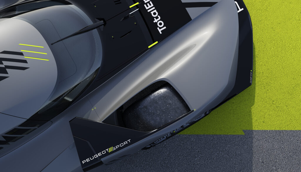 Peugeot-9X8