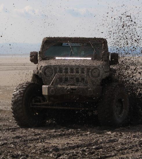 Mudfest Guadalajara 2021