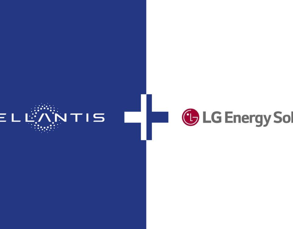 Stellantis y LG